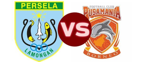 persela vs pusamania borneo